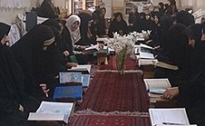 تصاویر برگزاری کلاس های 1448 در پایگاه فدک بشرای وحی